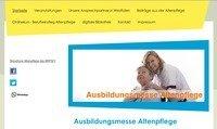 Unser Kooperationspartner: www.ausbildungsmesse-altenpflege.de