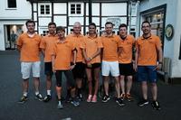 Erfolgreiche Teilnahme am Firmenlauf in Wiedenbrück