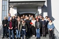 Ausbildungsbeginn und Kurseröffnung am Fachseminar für Altenpflege in Enger
