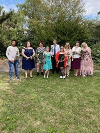 9 neue Altenpflegehelferinnen und Altenpflegehelfer