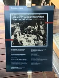 Von der Provinz-Heilanstalt zum LWL-Klinikum