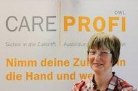 Careprofis im Schulzentrum Verl am 24.05.2014