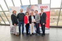 Kolping Generationenhaus bekommt 3. Platz beim wig - ERGO Zukunftspreis